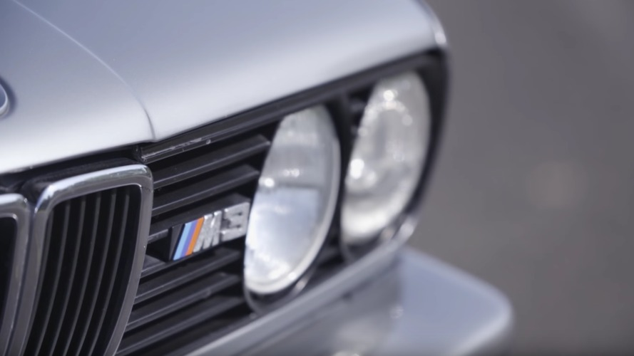 BMW M2, M4 ve M4 GTS karşılaştırması