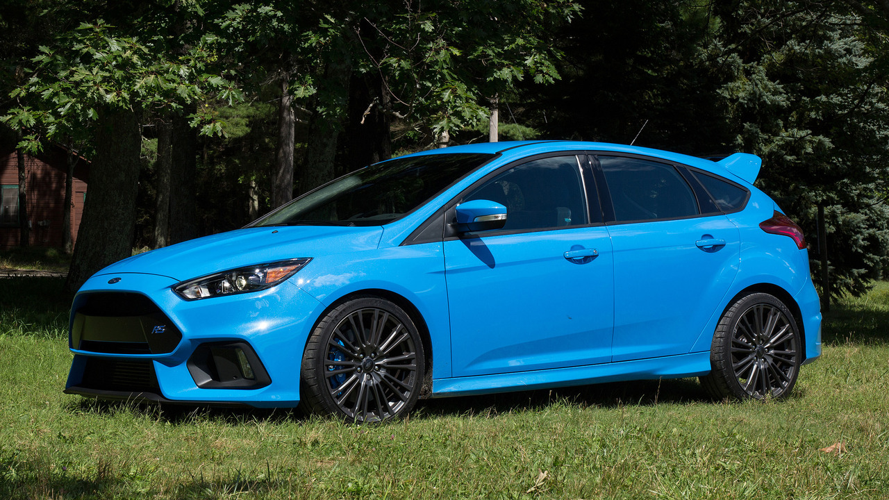 Ford Moving 500 Units Of Focus Rs A