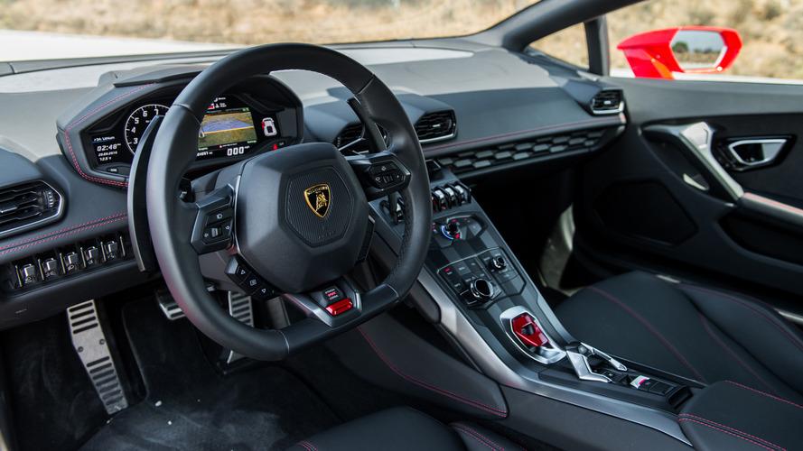 2016 Lamborghini Huracan Lp 580 2 First Drive Less Is More