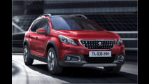 Neuer Peugeot 3008 und 308