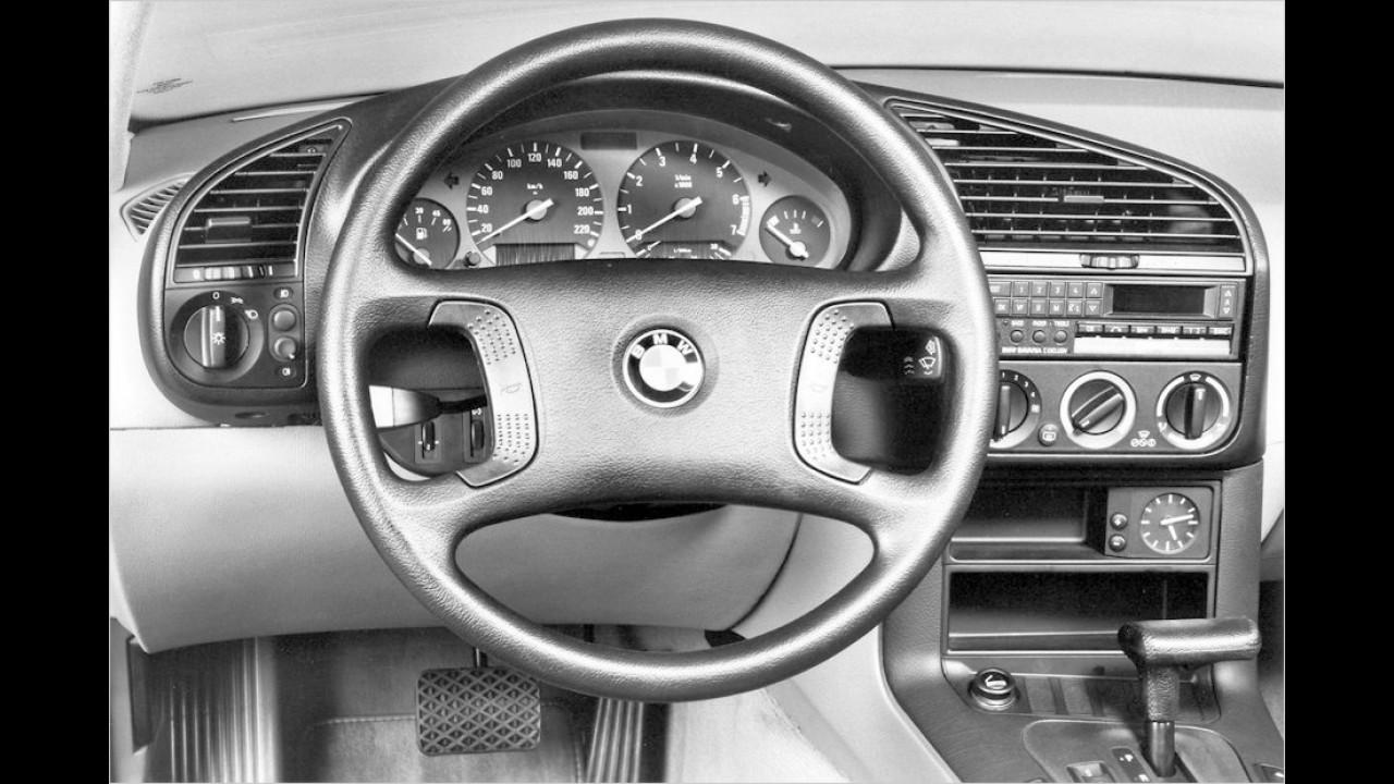 Mehr Cockpit