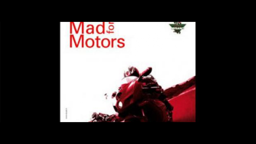 Mad for Motors