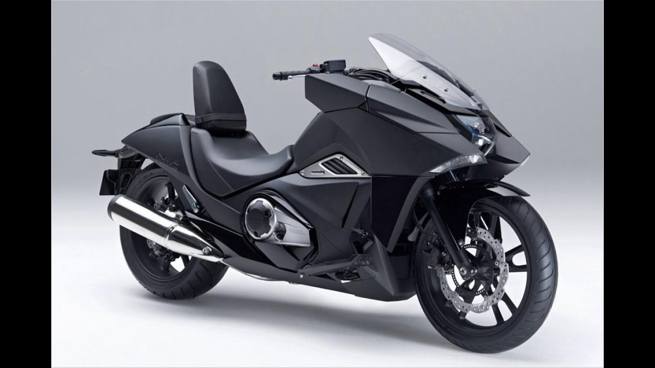 Designer-Bike