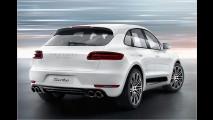 Porsche würzt den Macan nach