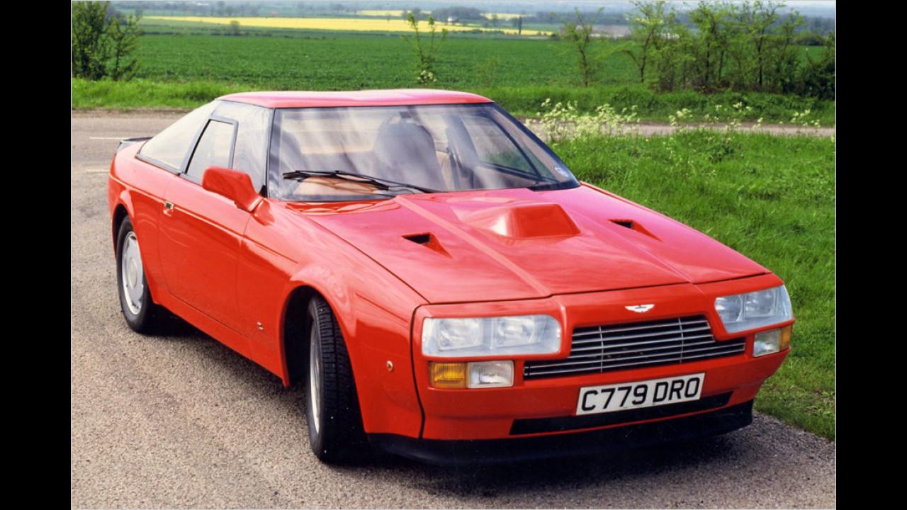 V8 Zagato