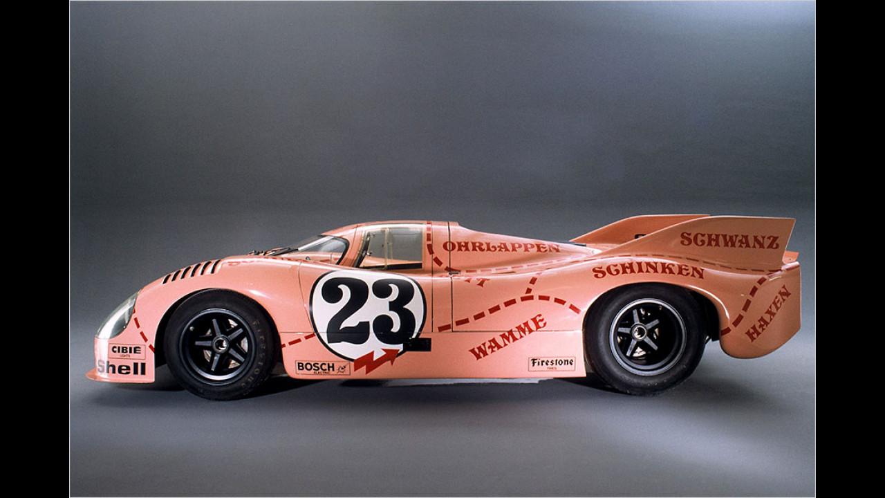 1971: Porsche 917/20