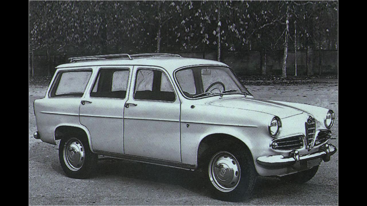 Giulietta Giardinetta (1959)