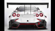 Neuer GT3-Renner von Nissan