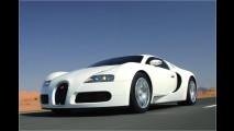 Phaeton und Bugatti auf der Kippe
