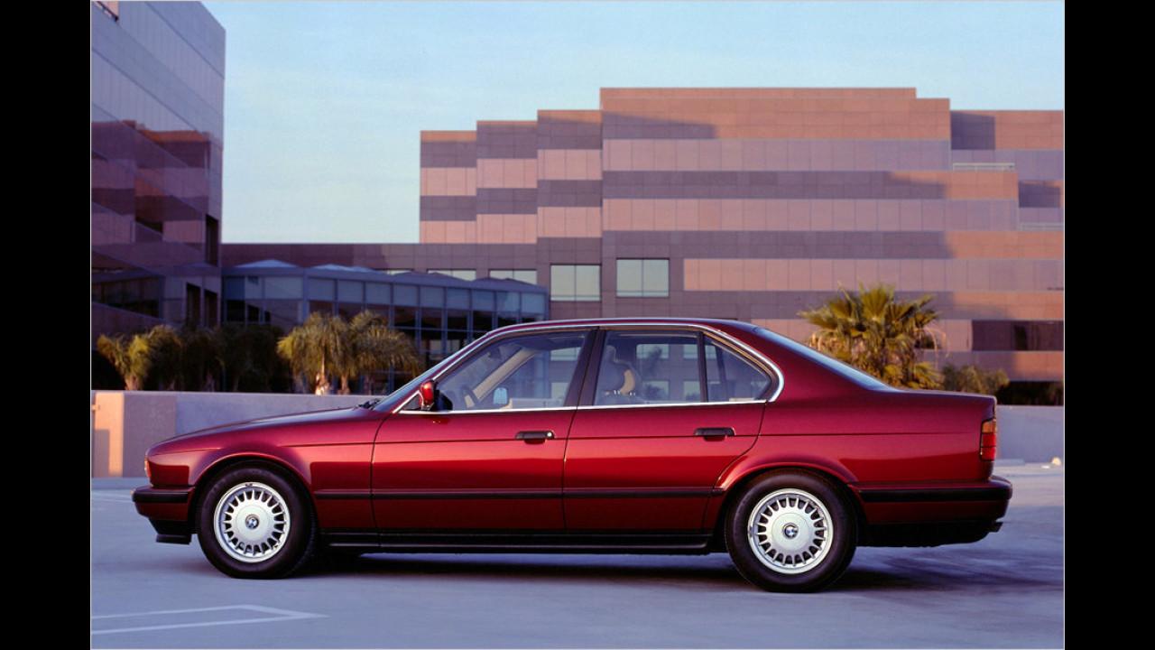 BMW 5er (1992)