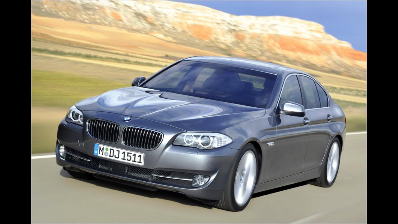 BMW 5er (2010)