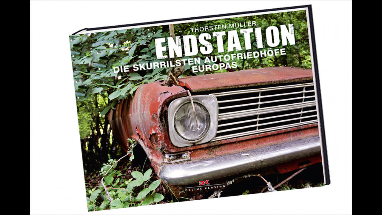 Thorsten Müller: Endstation