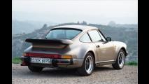 Prominenter Porsche