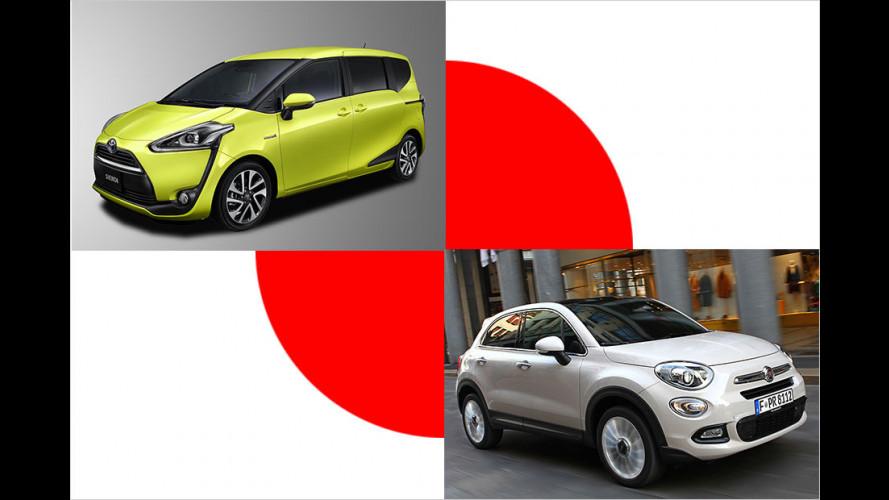 Das sind Japans Autos des Jahres
