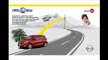 Opel Onstar startet