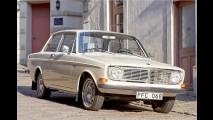 50 Jahre Volvo 140