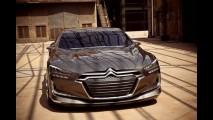 Citroën DS9: limusine de luxo para o mercado chinês