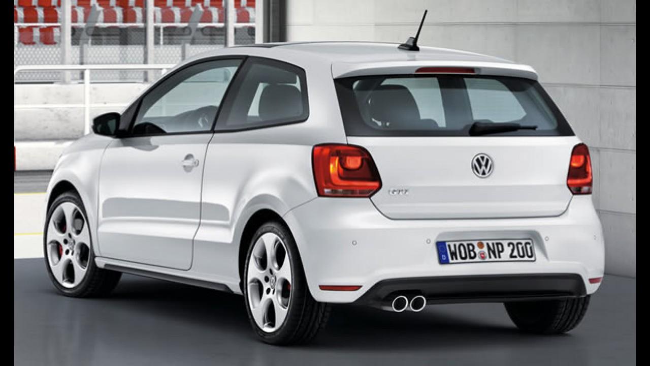 Holanda: VW Polo foi o mais vendido em 2010