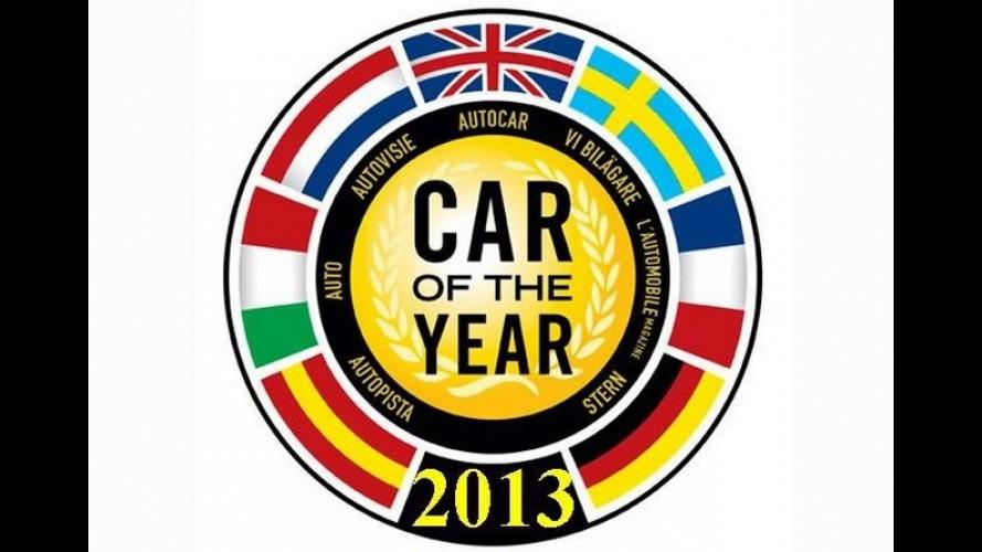 Premiação: Car of the Year 2013 - Veja a lista dos candidatos