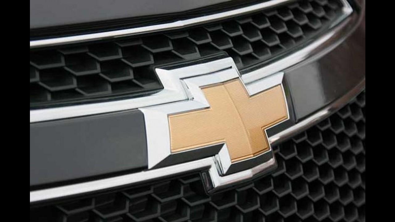 BRASIL, resultados de janeiro: Chevrolet na ponta e Nissan à frente da Toyota