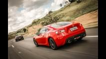 Executivo da Toyota confirma segunda geração para o esportivo GT 86