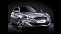 Peugeot começa a produzir nova geração do 308 na França