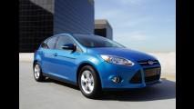 Rússia: Ford Focus é eleito