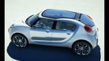 Sucessor do Citroën 2CV chega ao mercado em 2014 baseado no conceito C-Cactus