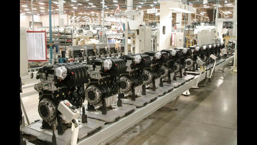 PSA lança motor 1.6 16v VVT Flex de 122 cv que dispensa tanquinho - Propulsor equipará o Novo 308