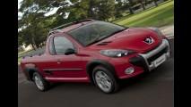 Peugeot desmente morte da Hoggar, mas confirma fim de linha para 207 SW