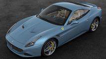 Ferrari 70th Anniversary Livery Number #2