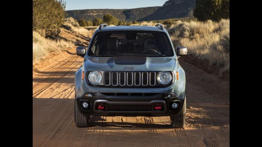 Segredo: Jeep Renegade nacional chega em abril com preço a partir de R$ 65 mil