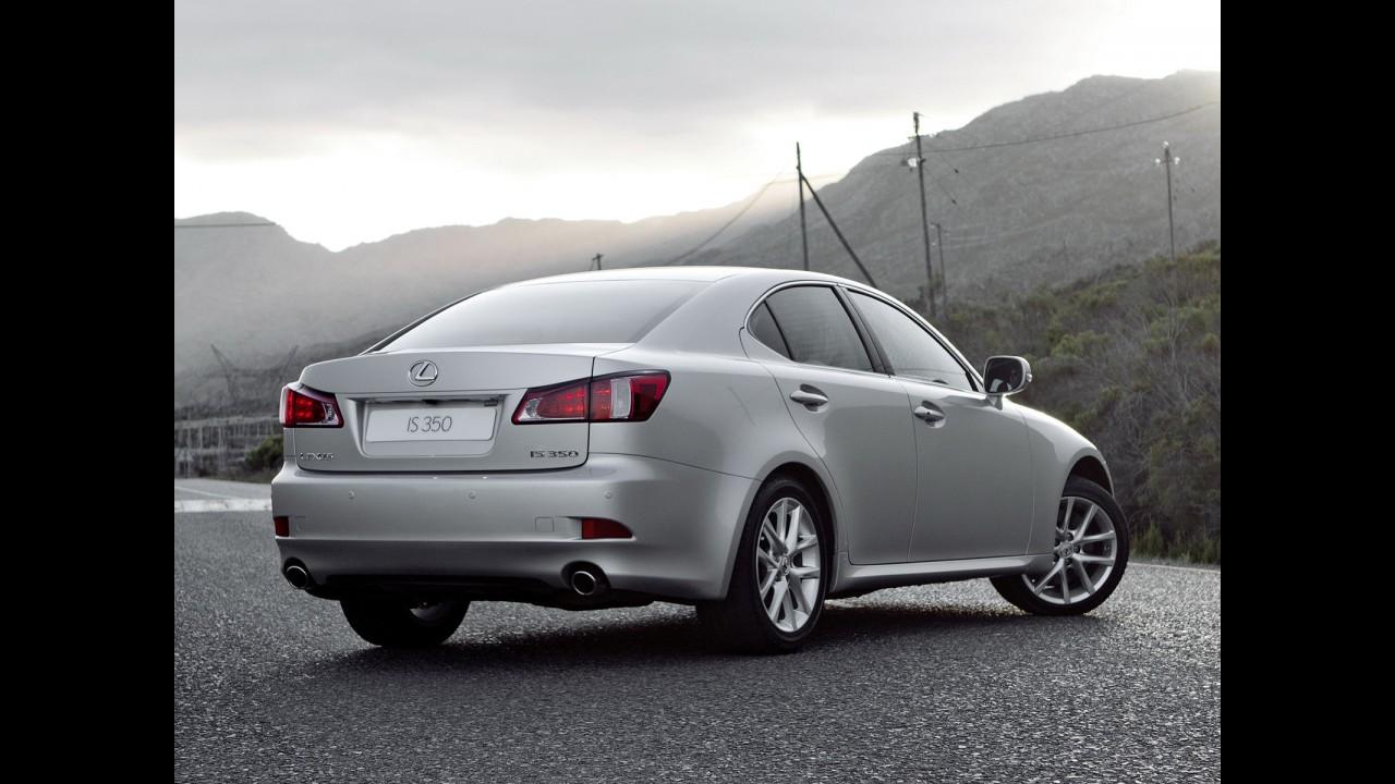 Lexus retorna oficialmente ao Brasil com quatro modelos e concessionária exclusiva em São Paulo
