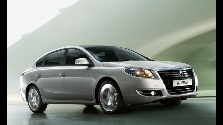 Renault planeja ter metade de suas vendas fora da Europa em 2013