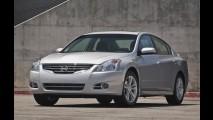 Otimismo: Nissan almeja 10% do mercado norte-americano até o fim do ano