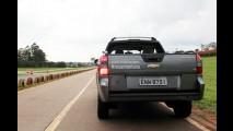 SEGREDO: Chevrolet prepara nova Montana Cabine Dupla