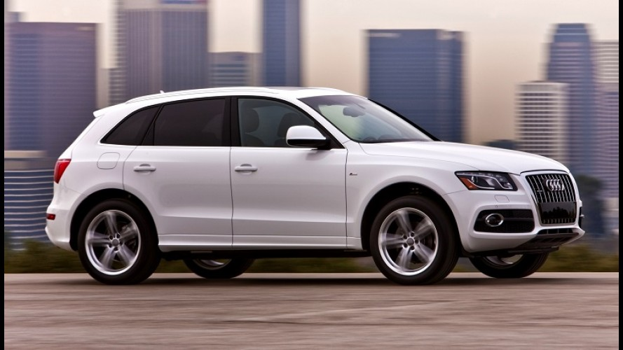 Audi bate recorde de vendas nos EUA graças à alta demanda por SUVs