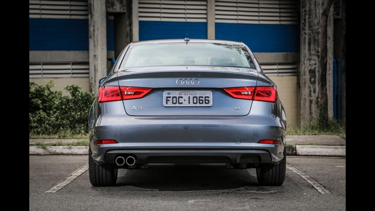 Audi A3 é eleito o carro do ano 2014 em Nova York