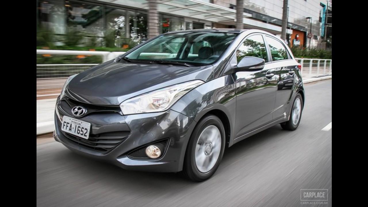 Hyundai tem os clientes mais satisfeitos do Brasil, aponta consultoria