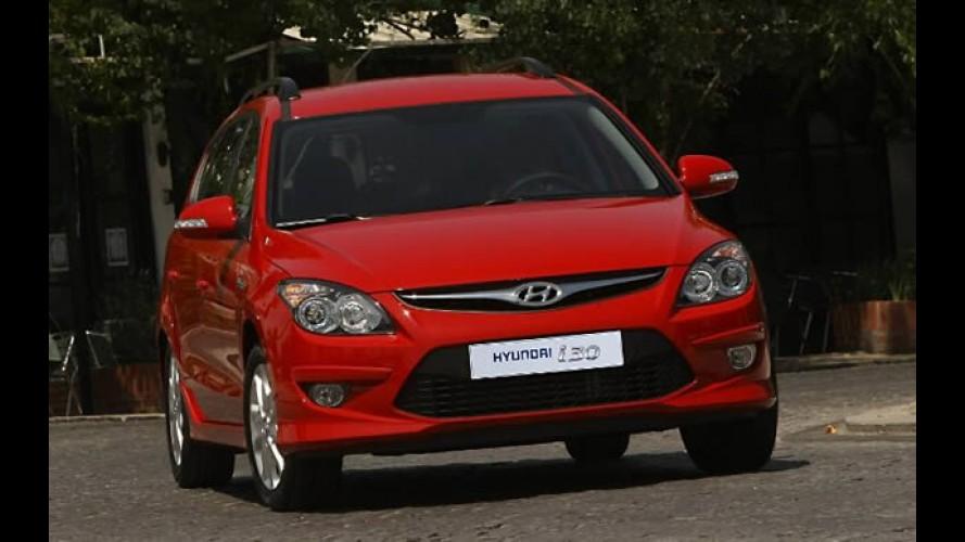 Hyundai devolve o dinheiro para clientes insatisfeitos na Espanha