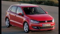 Novo Polo é eleito o Carro do Ano 2010 na Europa