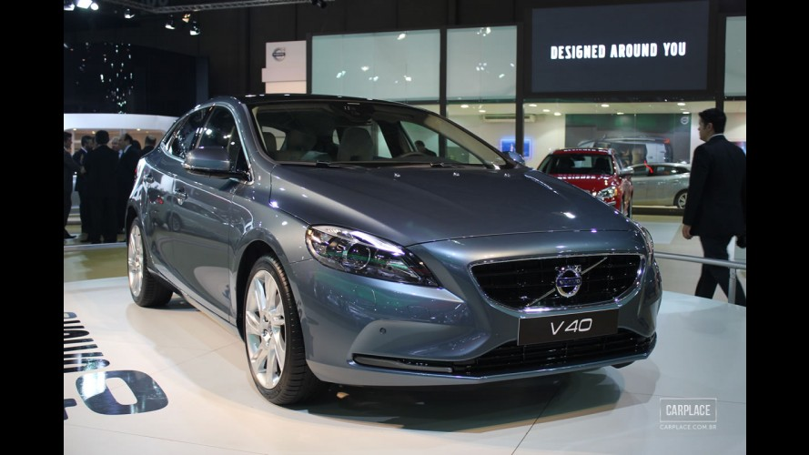 Atualizado com o Resultado - Sorteio: 2 pares de ingresso para o Salão do Automóvel - Cortesia Volvo