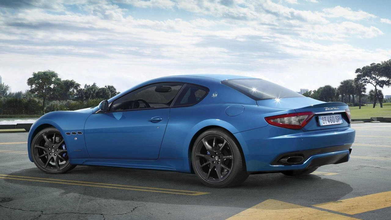 Gallery New Maserati Two Seater Sports Car Heading To Paris Motor Show