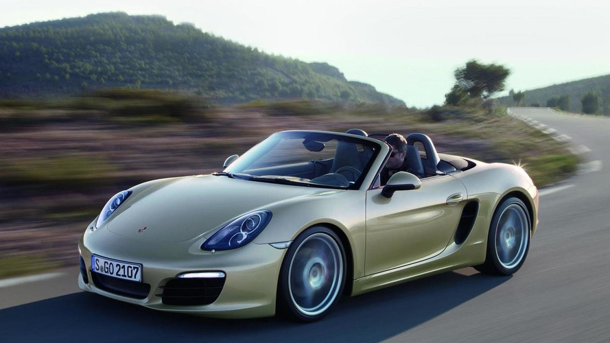 Porsche deny sub-Boxster model in the works