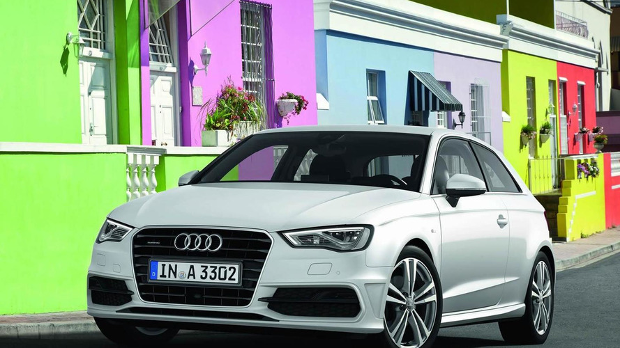 2013 Audi A3 unveiled at Geneva preview event [video]