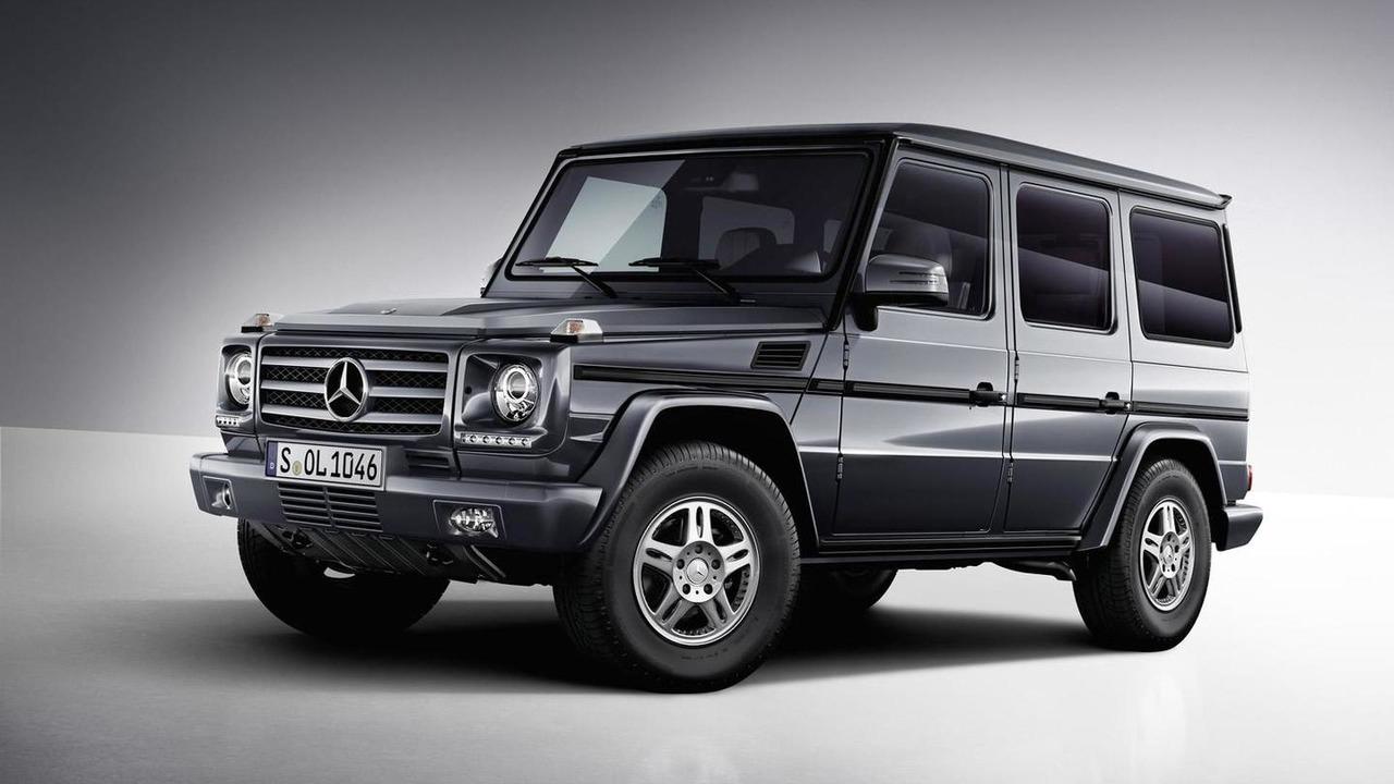 Mercedes benz v8