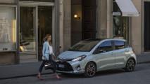 Toyota Yaris Hybrid by Glamour