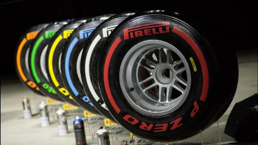 Pirelli, sarà meglio