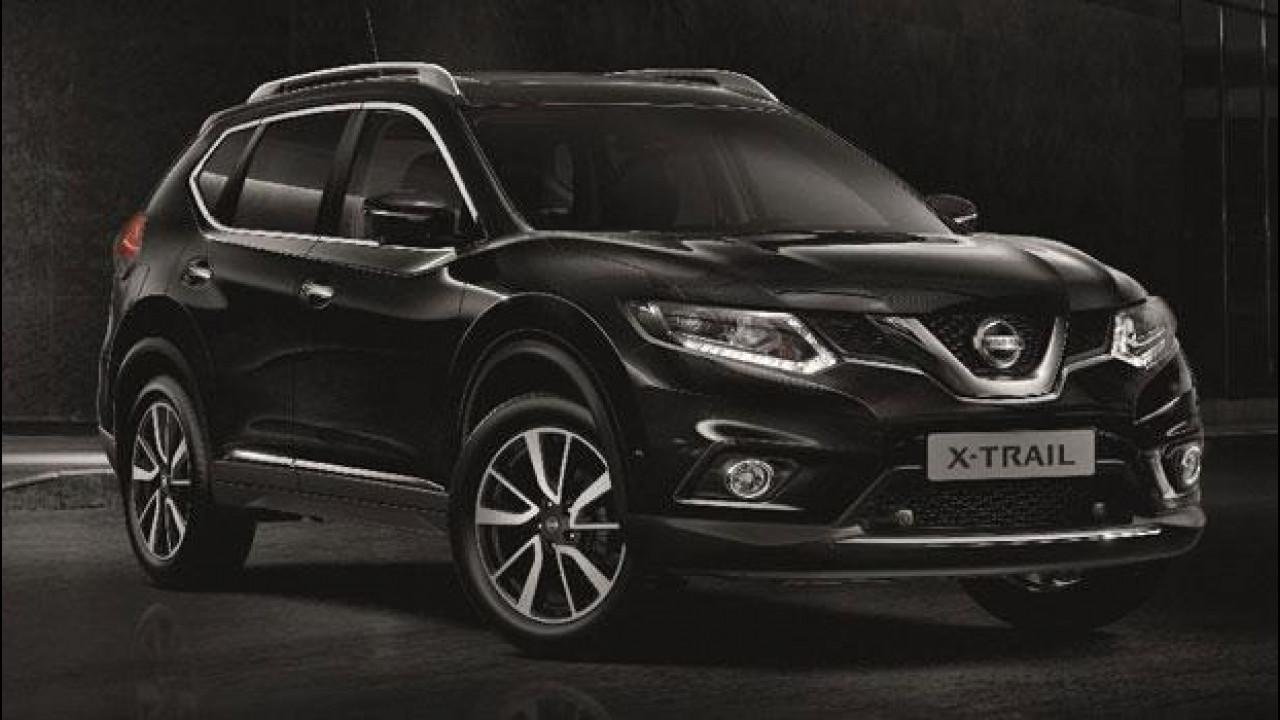 [Copertina] - Nissan X-Trail Style Edition: è tutto di serie, compreso lo stile