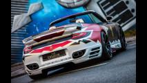 Porsche 911 Turbo Cabriolet by TIP-Exclusive